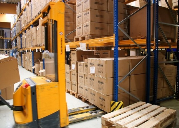 Individuelles Fulfillment und Sales Service