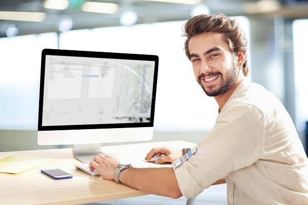Sales Service - Marktplatzanalyse und Vermarktung