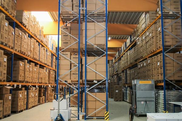Warehousing - optimale Lagerhaltung und Lagerverwaltung